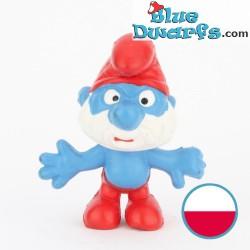 20001: Papa Smurf *Poland*