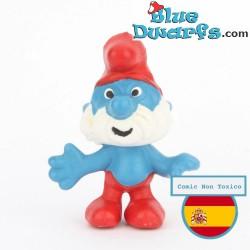 20001: Papa Smurf (CNT)