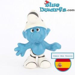 20010: Prisoner Smurf (CNT)