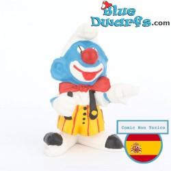 20033: Clown Smurf (CNT)