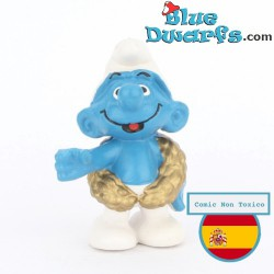 20058: Champion Smurf (CNT)