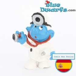 20037: Doctor Smurf (CNT)