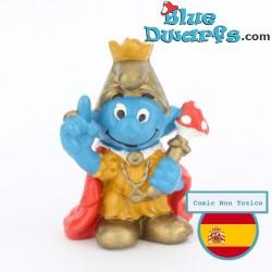 20046: Emperor Smurf (CNT)