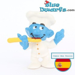 20042: Chef Smurf (CNT)