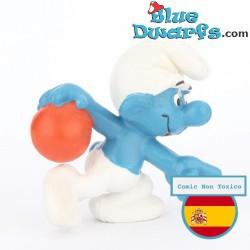 20051: Bowler Smurf (CNT)