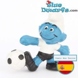 20068: Soccer Smurf (CNT)