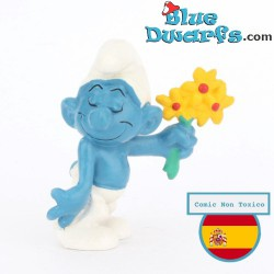 20044: Smurf in love (CNT)