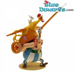 Asterix & Obelix: Obelix...