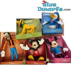 5x Walt Disney (+/- 12 cm)