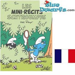 Bande dessinée Les...