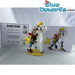 Lucky Luke: Lucky Luke und...