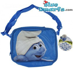 Clumsy Smurf coolbag