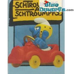 40210: Driver Smurf