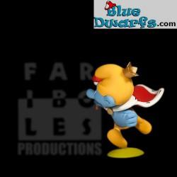 Fariboles King Smurf 2016 PREORDER