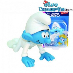 Babysmurf *Plastic* (Goldie Marketing, +/- 15 cm)