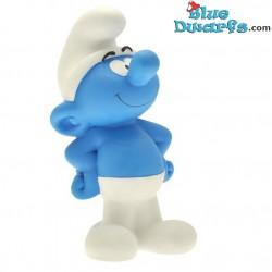 Plastoy smurf (spaarpot)