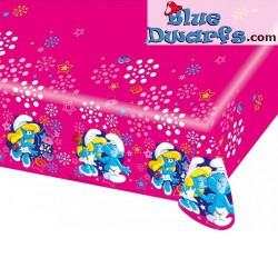 Table cover smurfette (180 x 120 cm)