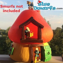 Big smurf house Bully (VG)