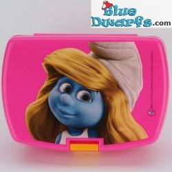 Lunchbox: Smurfette