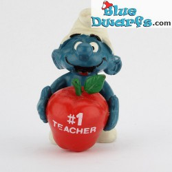 PROMO: Teacher Smurf (VG)