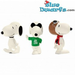 The Gang playset (peanuts/ Snoopy, 22044)