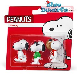 Playset (peanuts/ Snoopy, 22044)