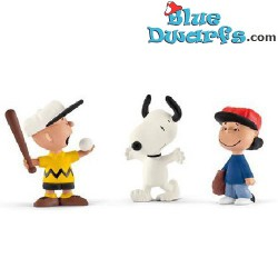 Playset baseball (peanuts/ Snoopy, 22043)
