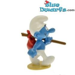 pixi06434: Wanderer Smurf (2012)