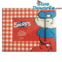 Photo frame Papa Smurf (19 x 15,5 cm)