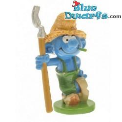 pixi06439: Farmer Smurf (2012)