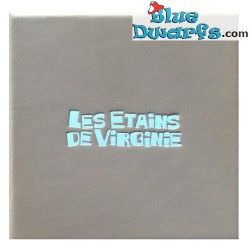 Les étains de Virginie: Asterix (keyring)