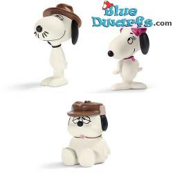 Snoopy famiglia (peanuts/ Snoopy,22058)