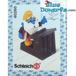 40260: Directeur d'école Schtroumpf (Super Schtroumpf)