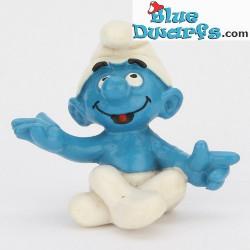 20423: Sitter Smurf