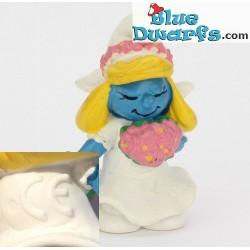 20412: Bride Smurfette