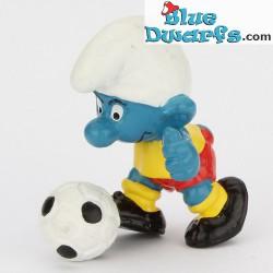 20416: New Soccer Smurf (football)