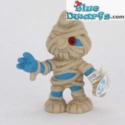 20544: Mummy Smurf (Halloween 2006)