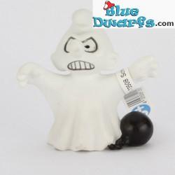 20542: Ghost Smurf (Halloween 2006)