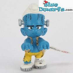 20546: Frankenstein Smurf (Halloween 2006)