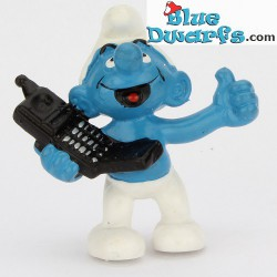20438: Mobile Phone Smurf (1996)