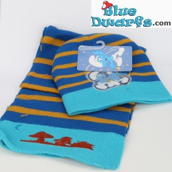 Hat and scarf smurfs (junior)