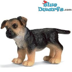 Schleich Animals: German Stepherd puppy (Schleich/ 16343)