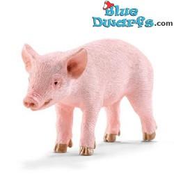 Schleich Animals: Standing piglet (Schleich/ 13289)