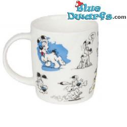 """Asterix and Obelix mug: Idefix """"snif snif"""" (0,38l)"""