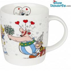 Asterix e Obelix: Obelix in Love (0,38l)