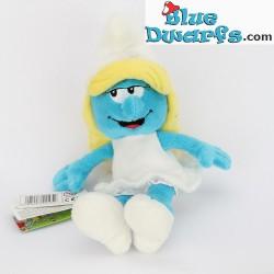 Smurf Plush: Smurfette *Puppy/Jakks Pacific* (beaniebag/+/- 20 cm)