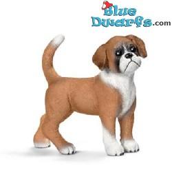 Schleich Animals: Boxer puppy (Schleich/ 16391)