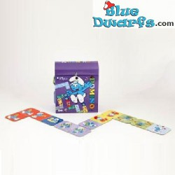 Smurf game *Domino*  (boardgame)