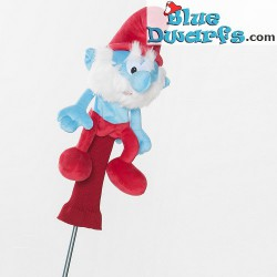 Papa smurf Golf headcover (2016)