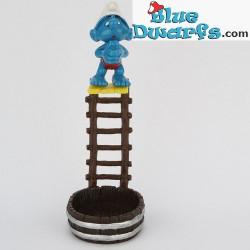 40243: High Diver Smurf